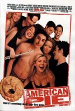 Amerikan Pastası (1999) afişi