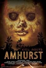 Amhurst (2009) afişi