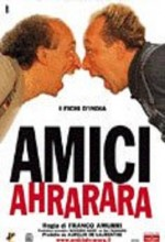 Amici Ahrarara
