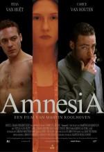 Amnesia(2) (2001) afişi