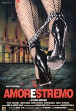 Amorestremo (2001) afişi