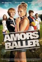 Amors Baller (2011) afişi