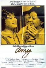 Amy (1981) afişi
