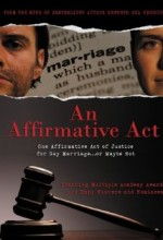 An Affirmative Act (2010) afişi