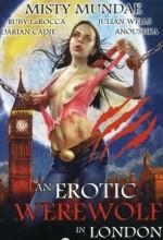 An Erotic Werewolf In London (2006) afişi