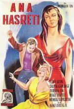 Ana Hasreti (1956) afişi