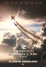 Anadolu Kartalları (2011) afişi