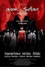 Anak Setan (2009) afişi
