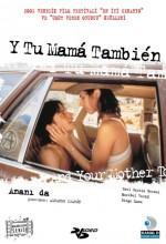 Ananı Da! (2001) afişi