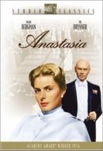 Anastasia (I) (1956) afişi