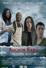 Anchor Baby (2010) afişi