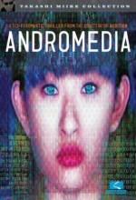 Andromedia (1998) afişi