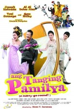 Ang Tanging Pamilya