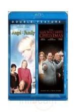 Angel In The Family / Man Who Saved Christmas (2009) afişi