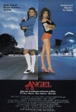 Angel (ıı) (1984) afişi