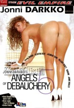 Angels Of Debauchery 5 (2006) afişi