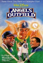 Angels in The Outfield (1994) afişi