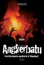 Angkerbatu (2007) afişi