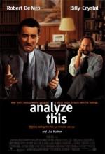 Anlat Bakalım (1999) afişi