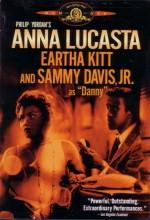 Anna Lucasta (1949) afişi