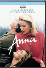 Anna (ıı)  afişi