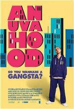 Anuvahood (2011) afişi