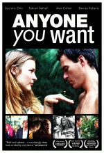 Anyone You Want (2010) afişi