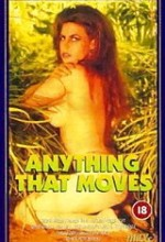 Anything That Moves (1992) afişi