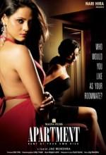 Apartment (ı) (2010) afişi