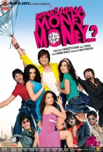 Apna Sapna Money Money (2006) afişi