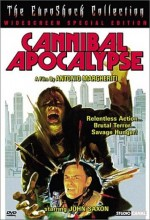 Apocalisse Domani (cannibal Massacre) (1980) afişi