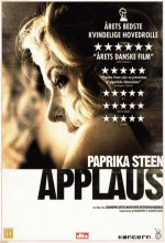 Applause (2009) afişi
