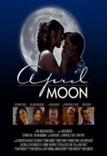 April Moon (2007) afişi