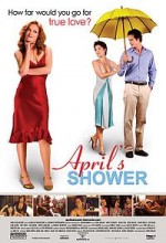 April's Shower (2003) afişi