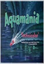 Aquamania (1961) afişi