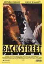 Arka Sokaklar (1990) afişi