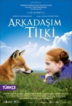 Arkadaşım Tilki (2008) afişi