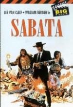 Arriva Sabata! (1970) afişi