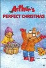 Arthur's Perfect Christmas (2000) afişi