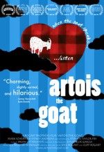Artois The Goat (2009) afişi