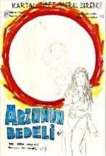 Arzunun Bedeli (1966) afişi