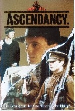 Ascendancy (1982) afişi