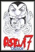 Asevi 7: Caduca (2005) afişi