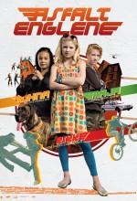 Asfaltenglene (2010) afişi