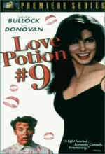 Aşk İksiri (1992) afişi