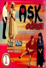Aşk Olsun (1974) afişi