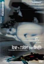 Aşk Ölümden Soğuktur