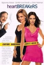 Aşk Oyunları (2001) afişi