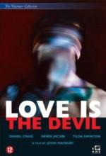 Aşk Şeytandır