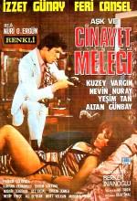 Aşk Ve Cinayet Meleği (1972) afişi